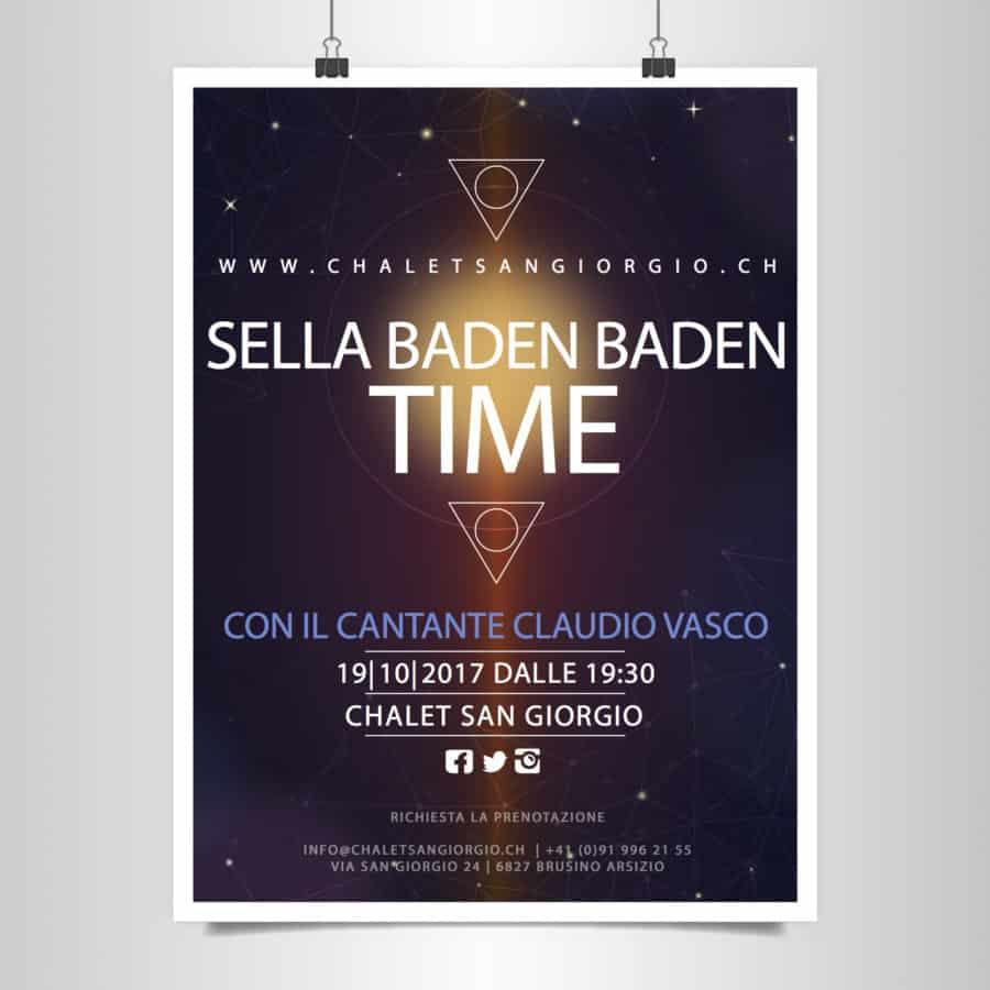 Sella Baden Baden Time
